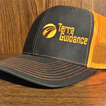 Terra Guidance Cap